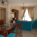 Casa Quijote - Living room